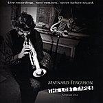 Maynard Ferguson The Lost Tapes