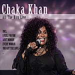 Chaka Khan Greatest Hits Live