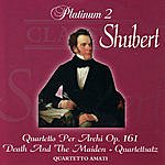 Quartetto Amati Quartetto Per Archi, Op.161/Death And The Maiden