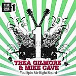 Thea Gilmore You Spin Me Right Round (Single)