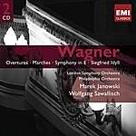 Wolfgang Sawallisch The Rarer Wagner