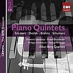 Alban Berg Quartet Piano Quintets