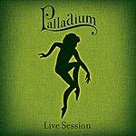 Palladium Live Session (4-Track Maxi-Single)