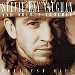 Stevie Ray Vaughan Best Of Stevie Ray Vaughan & Double Trouble