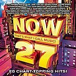 Cover Art: Now That's What I Call Music! 27