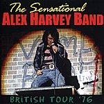 The Sensational Alex Harvey Band British Tour '76