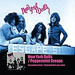 New York Dolls Pesonality Crisis/Rock And Roll Love Letter (2-Track Single)