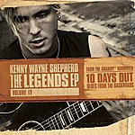 Kenny Wayne Shepherd The Legends EP, Vol.4 (Live)