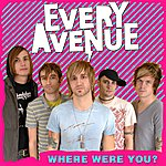 Every Avenue Where Were You? (Single)