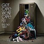 Get Cape. Wear Cape. Fly Find The Time (Live Acoustic Version) (Single)