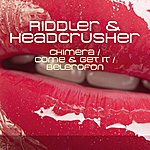 The Riddler Chimera/Come & Get It/Belerofon (7-Track Maxi-Single)