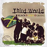 Third World Black * Gold * Green