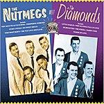 Nutmegs Essential Doo Wop: The Nutmegs Meet The Diamonds
