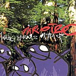 Mr. Oizo Analog Worms Attack