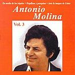 Antonio Molina Antonio Molina, Vol.3