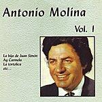 Antonio Molina Antonio Molina, Vol.1