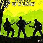 Los Paraguayos The Very Best Of Trio 'Los Paraguayos'