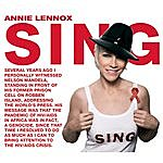 Annie Lennox Sing (2-Track Single)