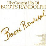 Boots Randolph The Greatest Hits Of Boots Randolph
