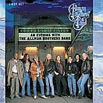The Allman Brothers Band An Evening With The Allman Brothers Band (Live)