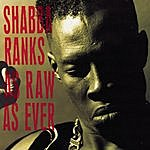 Shabba Ranks As Raw As Ever