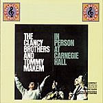 The Clancy Brothers In Person At Carnegie Hall (Live)