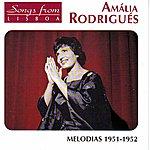 Amália Rodrigues A Mujer De Leyenda Do Fado, Vol.2