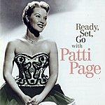 Patti Page Ready, Set, Go With Patti Page