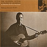 Pete Seeger 12-String Guitar As Played By Lead Belly