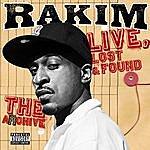 Rakim Live, Lost & Found (Parental Advisory)
