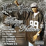 Layzie Bone Thugz Nation (Parental Advisory)