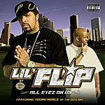 Lil' Flip All Eyez On Us (Parental Advisory)