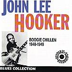 John Lee Hooker Boogie And Chillen