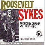 Roosevelt Sykes Vol.1