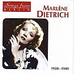 Marlene Dietrich Marlene Forever