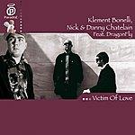 Klement Bonelli Victim Of Love (2-Track Single)