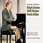 Ralph Sutton Sunday Session