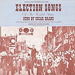Oscar Brand Election Songs Of The United States