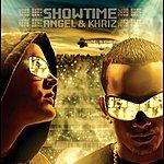 Angel Y Khriz Showtime