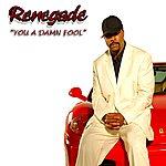 Renegade You A Damn Fool EP (Parental Advisory)