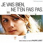 Aaron Je Vais Bien, Ne T'en Fais Pas: Soundtrack From The Motion Picture