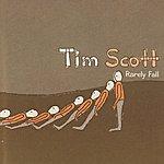 Tim Scott Rarely Fall