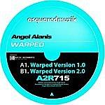 Angel Alanis Warped (3-Track Maxi-Single)