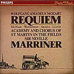 Neville Marriner Requiem, K.626