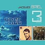 Jacques Brel Jacques Brel 67/Les Marquises/Ces Gens-La
