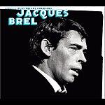 Jacques Brel Les 100 Plus Belles Chansons