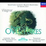 Sir Georg Solti Favourite Overtures