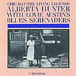 Alberta Hunter Chicago: The Living Legends (Remastered)