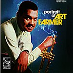 Art Farmer Portrait Of Art Farmer