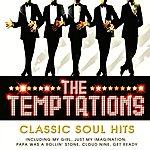 The Temptations The Temptations: Classic Soul Hits